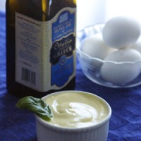 Homemade Mayonnaise – A Perfect Primal Food
