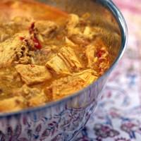 Anuja's Primal Sri Lankan Chicken Coconut Curry Recipe