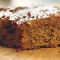 Primal Almond Butter Pumpkin Brownies – Only 5 Ingredients!