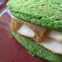 A Primal Sandwich Solution