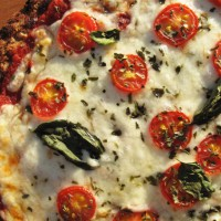 The Perfect Primal Pizza Crust: I Have Cracked the Code