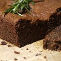 Primal Rosemary Olive Oil Cake