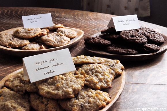 Primal Cookies