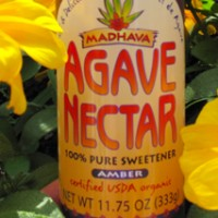 Agave Nectar – Friend or Foe?