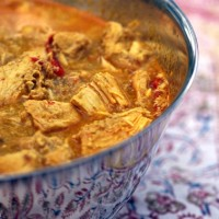 Anuja's Primal Sri Lankan Chicken Coconut Curry Recipe