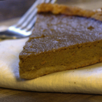 Primal Pumpkin Pie – Paleo Too!